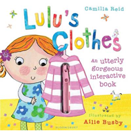 Lulu's Clothes (BOK)