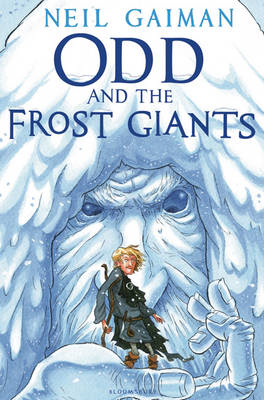 Odd and the Frost Giants (BOK)