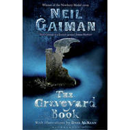 The Graveyard Book (BOK)
