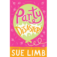 Party Disaster! (BOK)