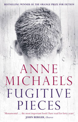 Fugitive Pieces (BOK)
