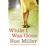 While I Was Gone (BOK)