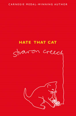 Hate That Cat (BOK)