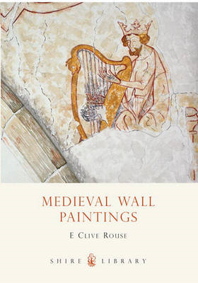 Mediaeval Wall Paintings (BOK)