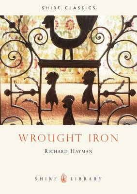 Wrought Iron (BOK)