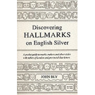 Hall Marks on English Silver (BOK)