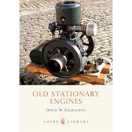 Old Stationary Engines (BOK)