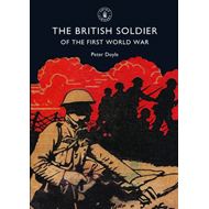 British Soldier of the First World War (BOK)