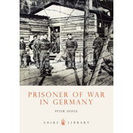Prisoner of War in Germany (BOK)