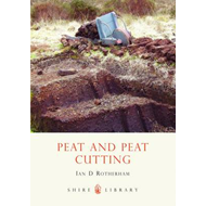 Peat and Peat Cutting (BOK)
