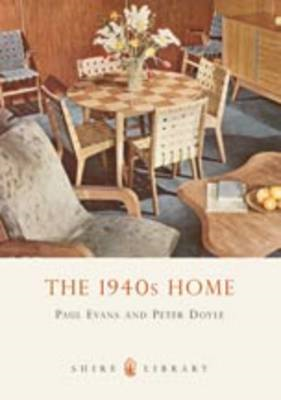The 1940s Home (BOK)