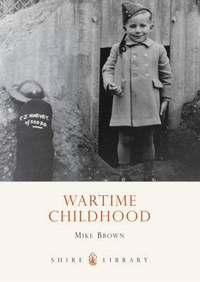 Wartime Childhood (BOK)
