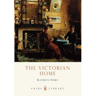 The Victorian Home (BOK)