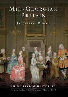 Mid-Georgian Britain: 1740-69 (BOK)