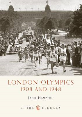 London Olympics: 1908 and 1948 (BOK)