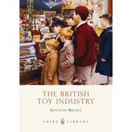 The British Toy Industry (BOK)