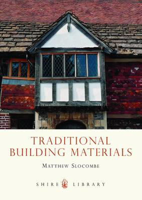Traditional Building Materials (BOK)