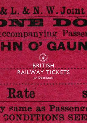 British Railway Tickets (BOK)