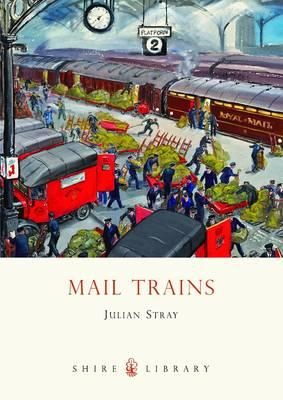 Mail Trains (BOK)