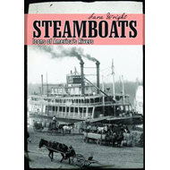 Steamboats: Icons of America's Rivers (BOK)