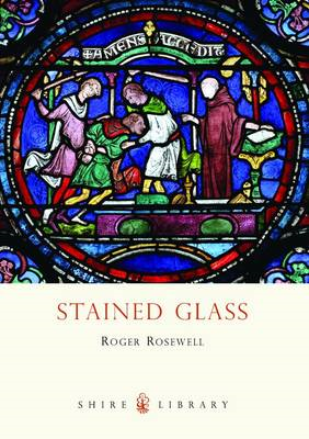 Stained Glass (BOK)