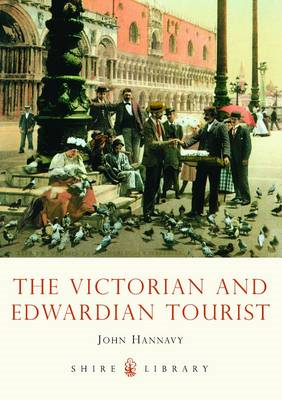 The Victorian and Edwardian Tourist (BOK)