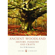 Ancient Woodland (BOK)