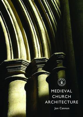 Medieval Church Architecture (BOK)