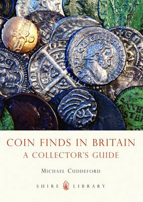 Coin Finds in Britain (BOK)