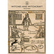 Witches and Witchcraft (BOK)