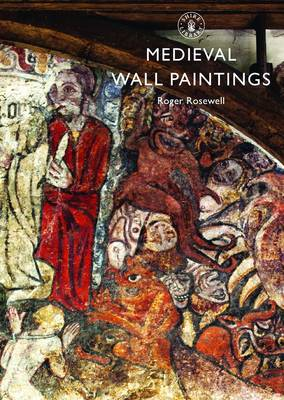 Medieval Wall Paintings (BOK)