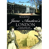Walking Jane Austen's London (BOK)