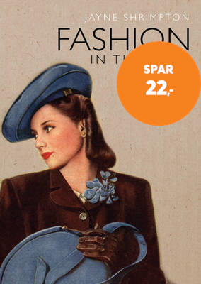Fashion in the 1940s (BOK)