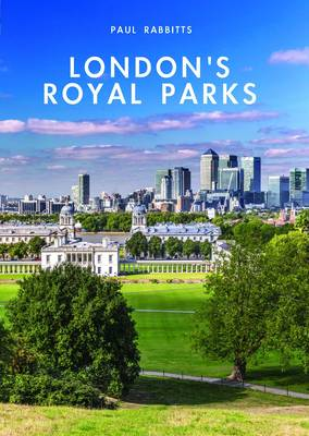 London's Royal Parks (BOK)