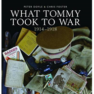 What Tommy Took to War (BOK)