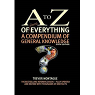 A to Z of Almost Everything (BOK)