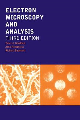 Electron Microscopy and Analysis (BOK)