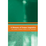 Glossary of Corpus Linguistics (BOK)