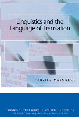 Linguistics and the Language of Translation (BOK)