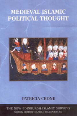 Medieval Islamic Political Thought (BOK)