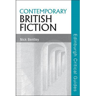 Contemporary British Fiction (BOK)