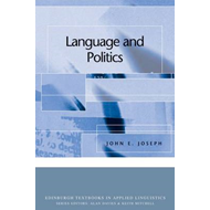 Language and Politics (BOK)