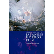 Introduction to Japanese Horror Film (BOK)