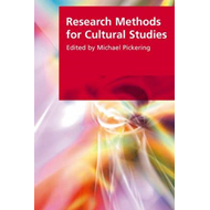 Research Methods for Cultural Studies (BOK)