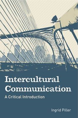 Intercultural Communication (BOK)