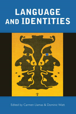 Language and Identities (BOK)