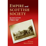 Empire and Scottish Society (BOK)