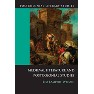 Medieval Literature and Postcolonial Studies (BOK)