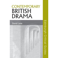 Contemporary British Drama (BOK)