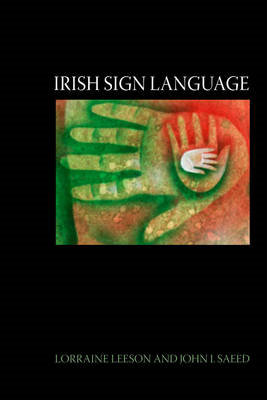 Irish Sign Language (BOK)